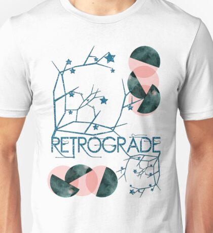 Retrograde Unisex T-Shirt