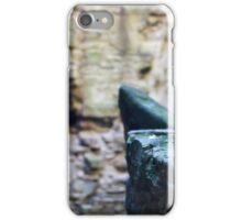 Middleham Castle iPhone Case/Skin