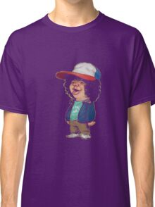 DUSTIN - Stranger Of A Things T-Shirts Classic T-Shirt