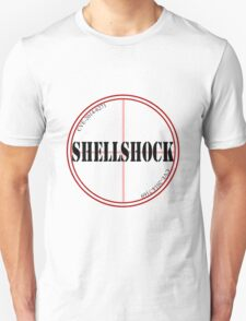 Shellshock Bash Bug CVE-2014-6271 Shirt T-Shirt