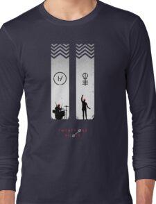 twenty one pilots Long Sleeve T-Shirt