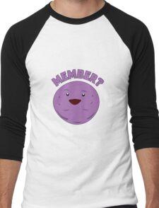 Member Berry Men's Baseball ¾ T-Shirt