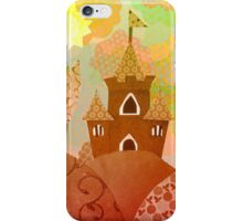 Castle iPhone Case/Skin
