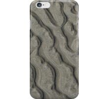 Patterns in the Sand iPhone Case/Skin
