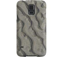 Patterns in the Sand Samsung Galaxy Case/Skin