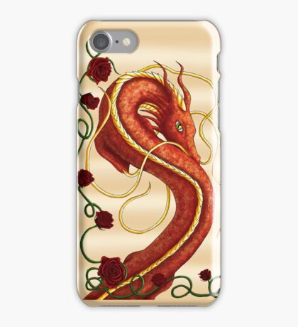 The Gift of Love iPhone Case/Skin