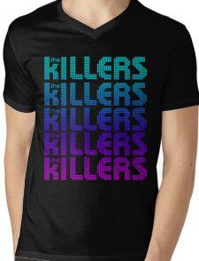 the killers Mens V-Neck T-Shirt