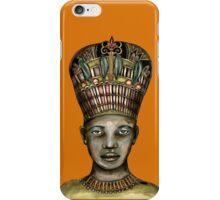 The surviving warrior  iPhone Case/Skin