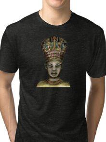 The surviving warrior  Tri-blend T-Shirt