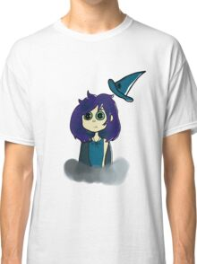 Witch In The Clouds Classic T-Shirt