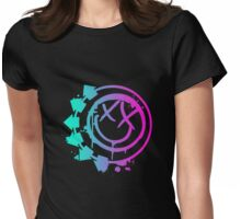 Blink 8 Womens Fitted T-Shirt