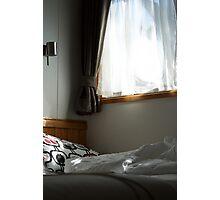 Unwind Photographic Print