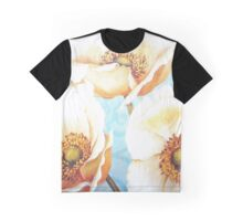 Floral 20 Graphic T-Shirt