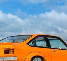 Greg Manion's Holden LX Torana Sticker