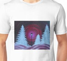 arrival in Narnia Unisex T-Shirt