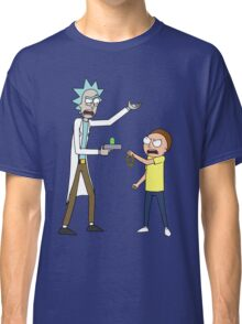 Rick the Jewels Classic T-Shirt