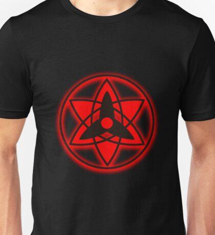 Cursed Red Eye Unisex T-Shirt