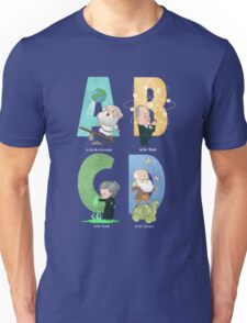 Science ABC T-Shirt