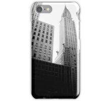 Chrysler Building New York iPhone Case/Skin