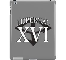 Horus Lupercal - Sport Jersey Style (Sons of Horus) iPad Case/Skin