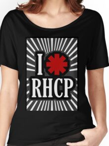 RHCP 9 Women's Relaxed Fit T-Shirt