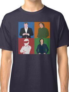 Top Gear Gang Classic T-Shirt