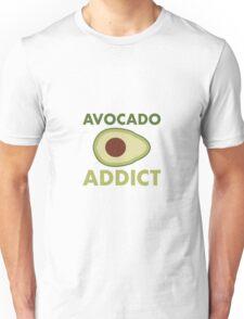 Avocado Addict Unisex T-Shirt