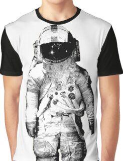 Deja Entendu Astronaut  Graphic T-Shirt