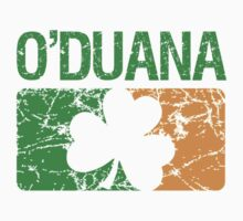 O'Duana Surname Irish by surnames