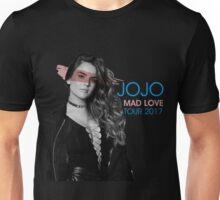 JOJO MAD LOVE TOUR 2017 Unisex T-Shirt