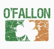 O'Fallon Surname Irish by surnames