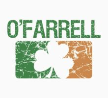 O'Farrell Surname Irish by surnames