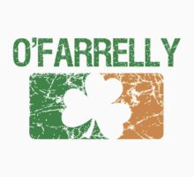 O'Farrelly Surname Irish by surnames