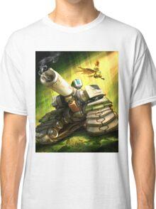 OVERWATCH BASTION Classic T-Shirt