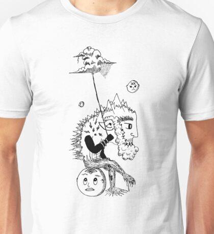 Zeitgeist Unisex T-Shirt