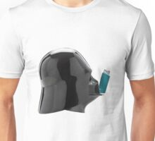 Vader Inhaler Unisex T-Shirt