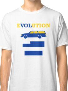 eVOLution (1) Classic T-Shirt