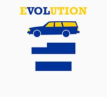 eVOLution (1) Unisex T-Shirt