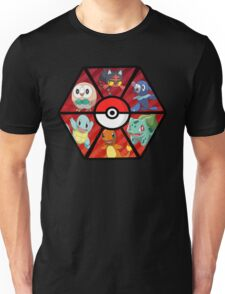 Who Will You Choose? Unisex T-Shirt