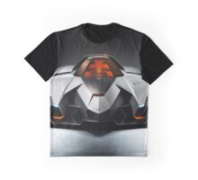 LAMBORGINI Graphic T-Shirt