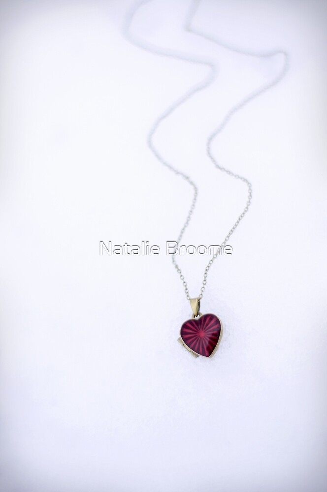 The Locket by Natalie Broome