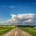 Endless Saskatchewan 210312 by Ian McGregor