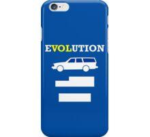 eVOLution (2) iPhone Case/Skin