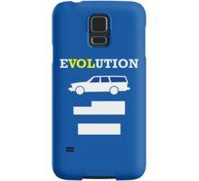 eVOLution (2) Samsung Galaxy Case/Skin