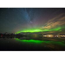 Aurora Bow Photographic Print