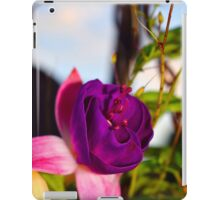 Bloom iPad Case/Skin