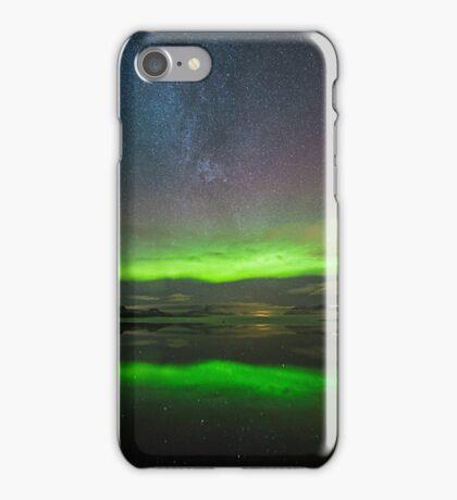 Aurora Bow iPhone Case/Skin