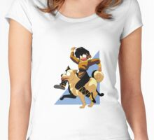 Ranma Women's Fitted Scoop T-Shirt