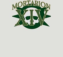 Mortarion - Sport Jersey Style Unisex T-Shirt