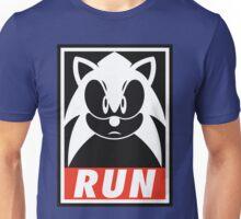 Sonic Run Unisex T-Shirt